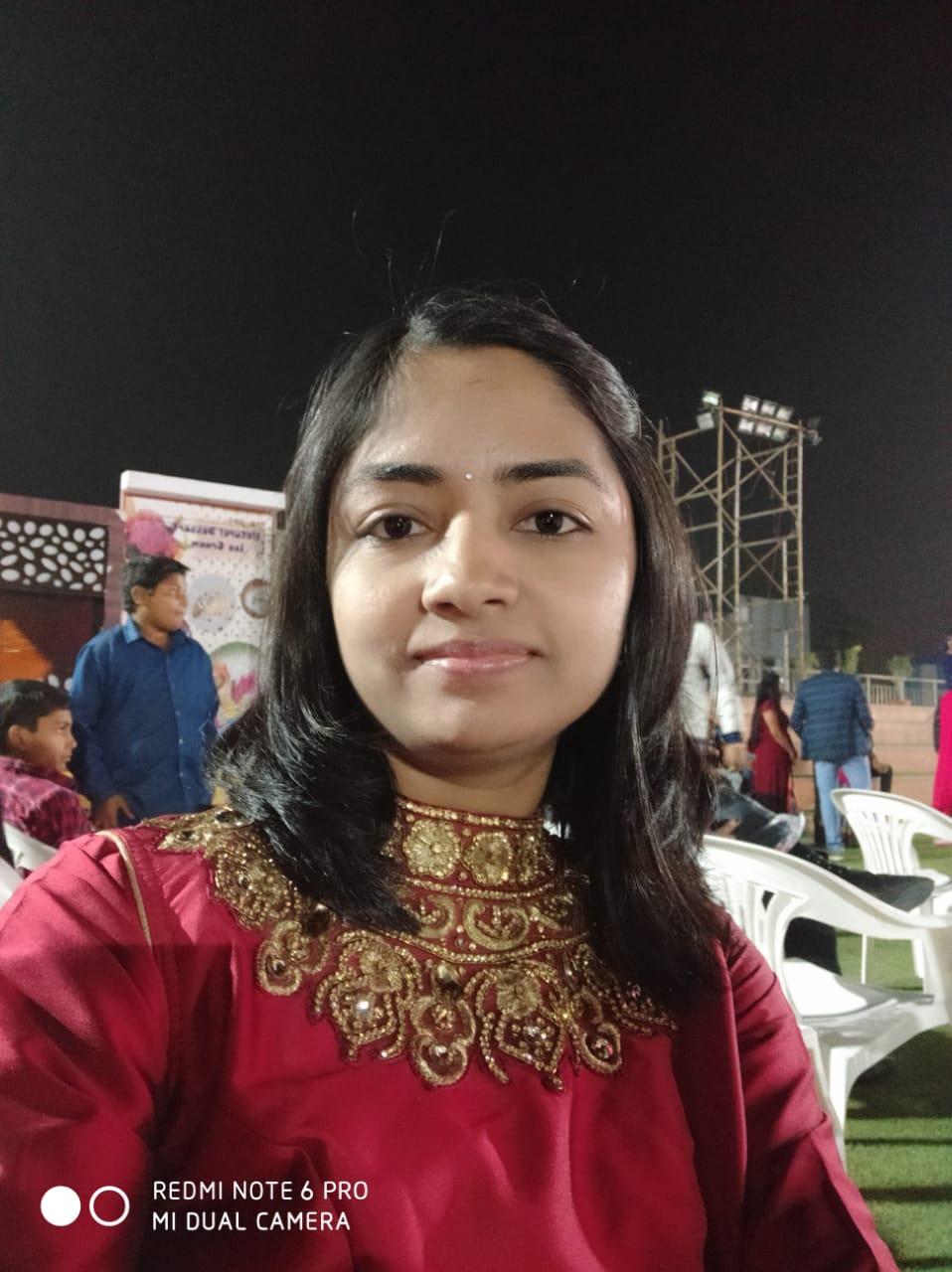 Ruchira Shinde