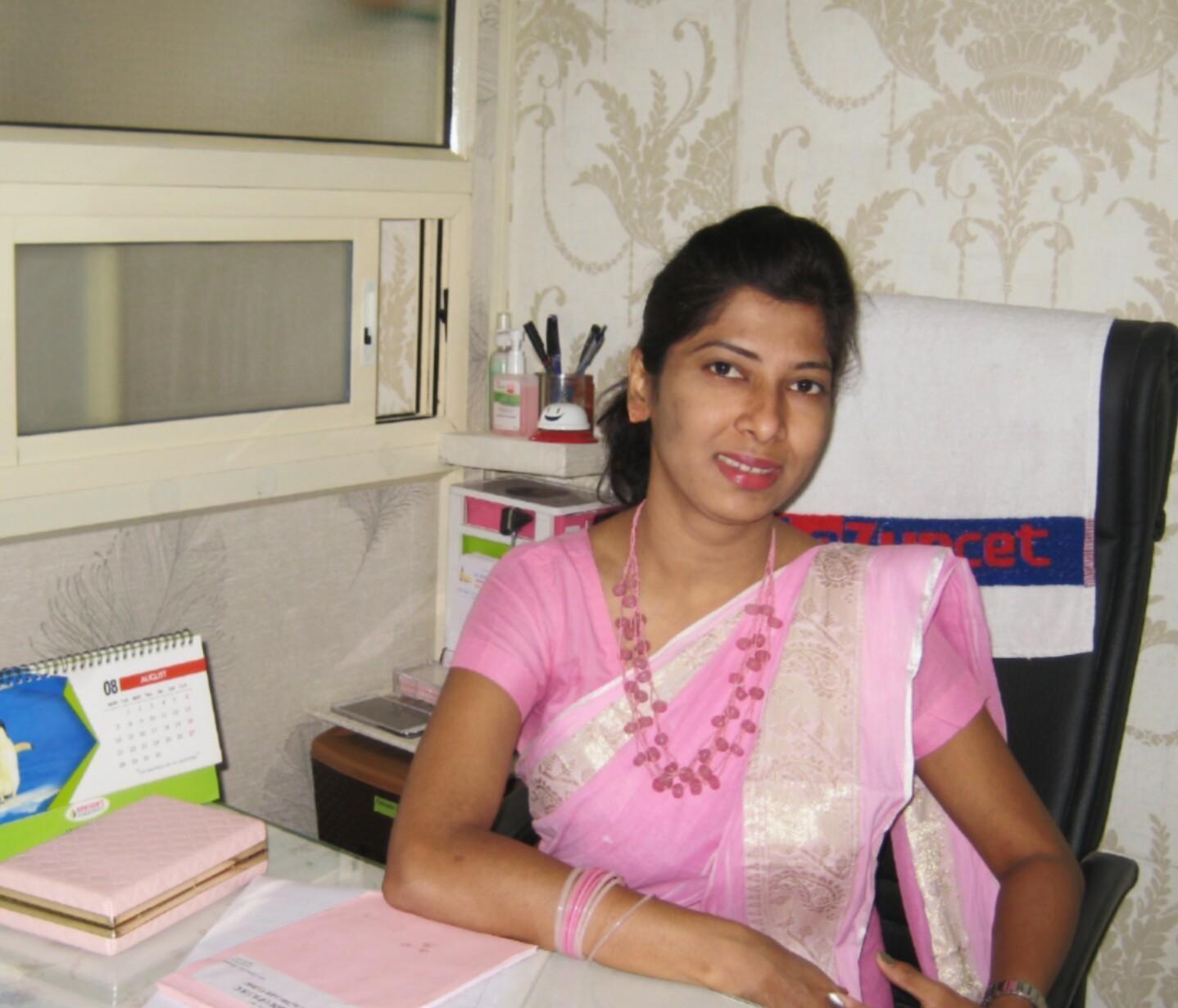 Dr Shraddha Thakare